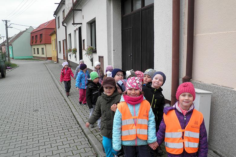 VIS Bílé Karpaty – Odkud se bere jídlo?