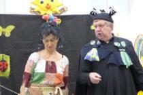 """Divadlo - """"O čarodějnici"""""""