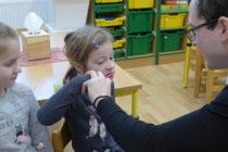 Projekt Dental Prevention