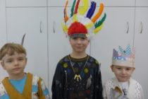 Karneval s tombolou