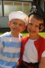 Karneval - oslava dne  dětí
