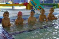 Plavání v UH