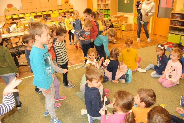 Projekt děti dětem