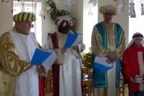 Návštěva Tří králů